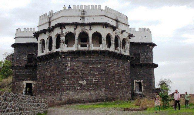 Baradari –Octagonal house