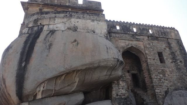 The Madan Mohan Fort