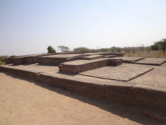 Citadel: Top View