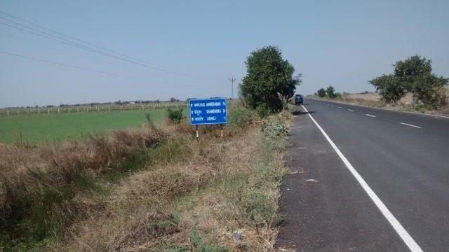 Ahmedabad 78km