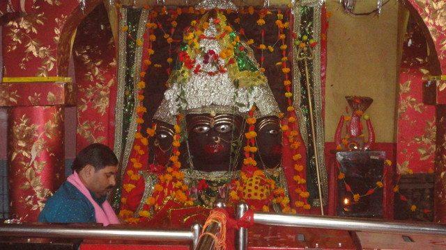The Tripur Sundari