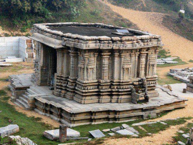 Talakad temple