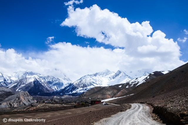 Our journey to Muktinath continues