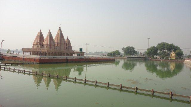 Temple of Sarveshwar Mahadev