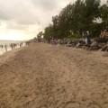 Cherai Beach Walkway