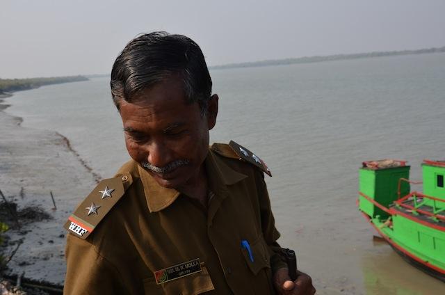 Deputy Ranger