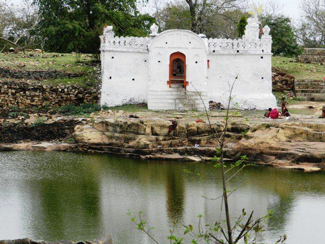 Ajaipal Temple