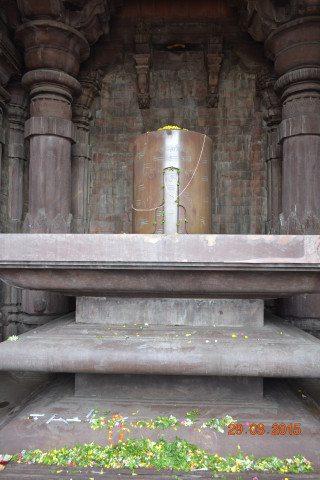 Bhojpur Shivling