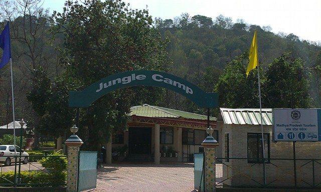 Madla Jungle Camp(1)