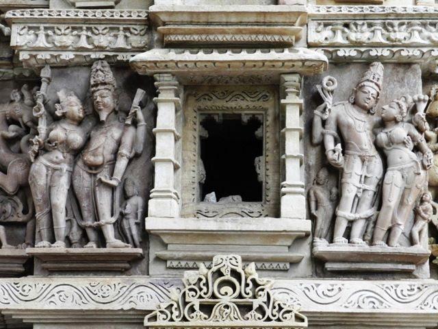 Parashvanath Temples