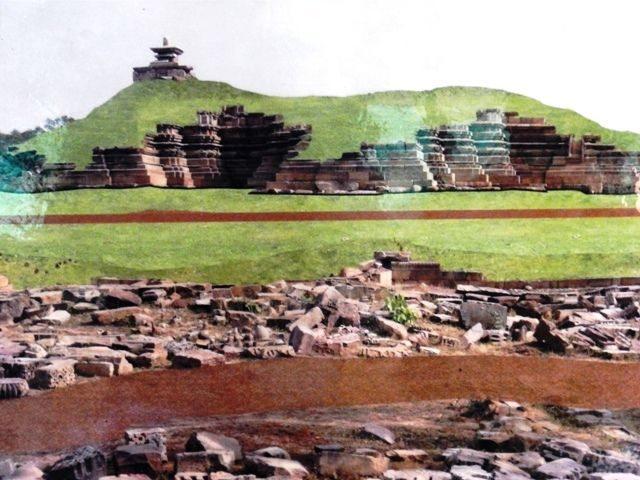 Proposed view as per ASI