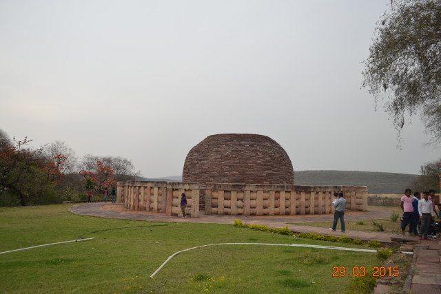 Stupa No. 2