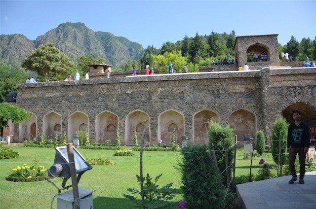 The Pari Mahal