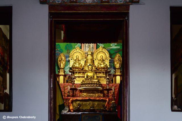 Lord Buddha Temple