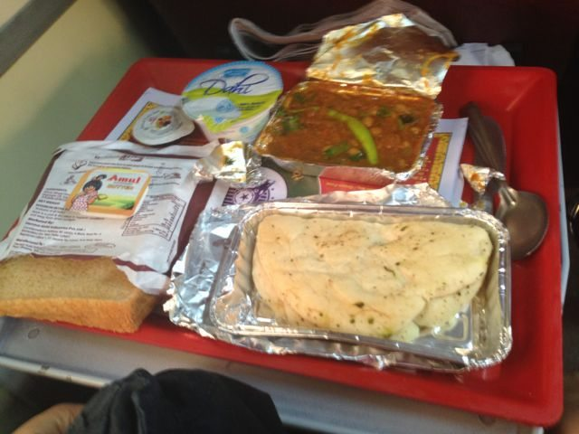Breakfast@ Shatabdi