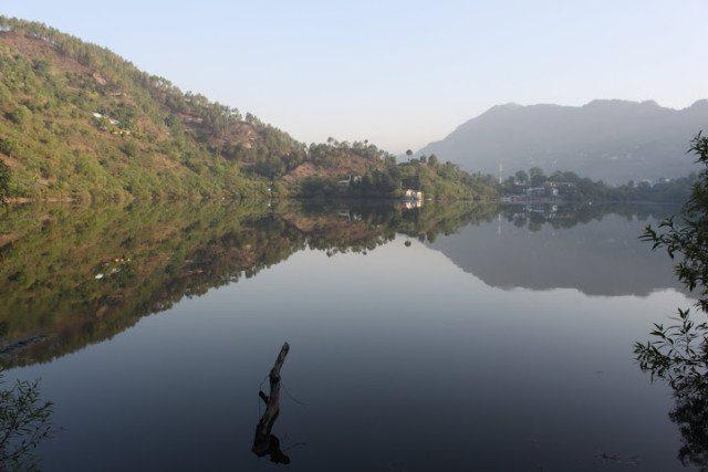 The Lake of all Seasons
