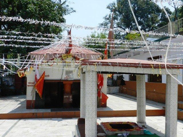 Kalpa Devi Shrine