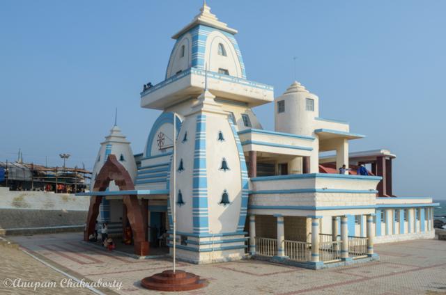 Gandhi Memorial, Kanyakumari