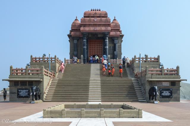 Vivekananda Mandapam