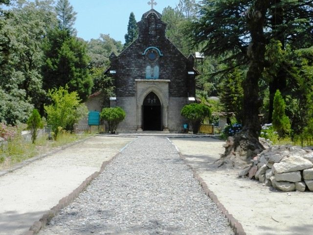St. John Church