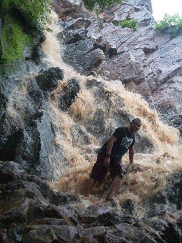 Rapid Falls !!