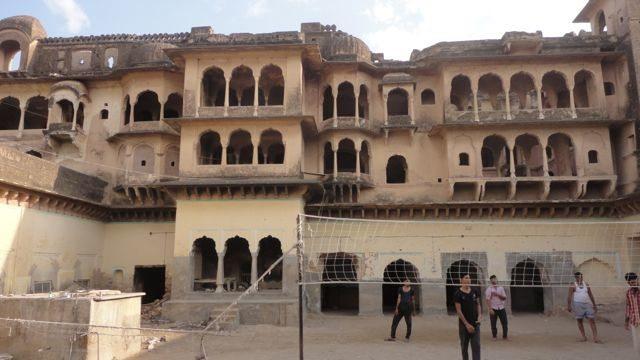 Khetri Mahal