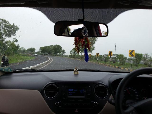 Vadodara - Halol Toll Road