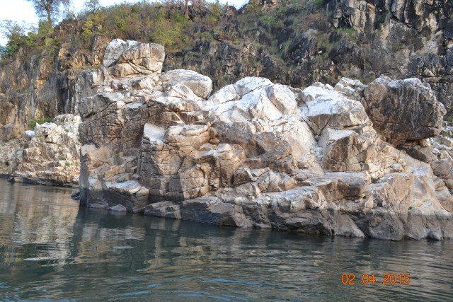 Bheda Ghat Boating
