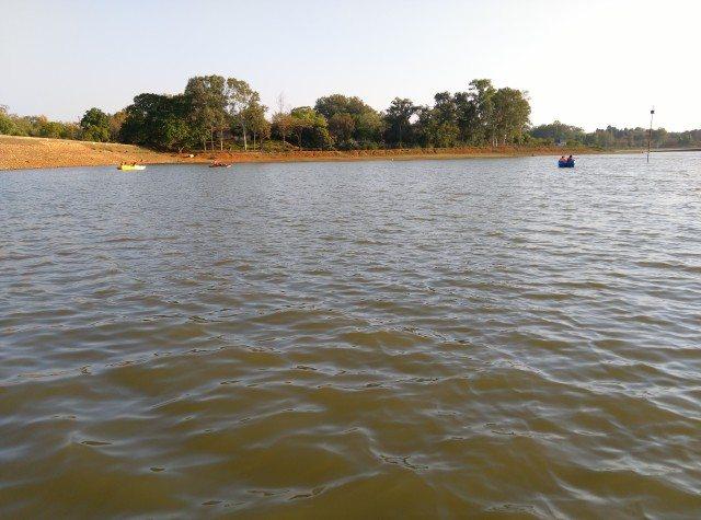 Champak Jheel