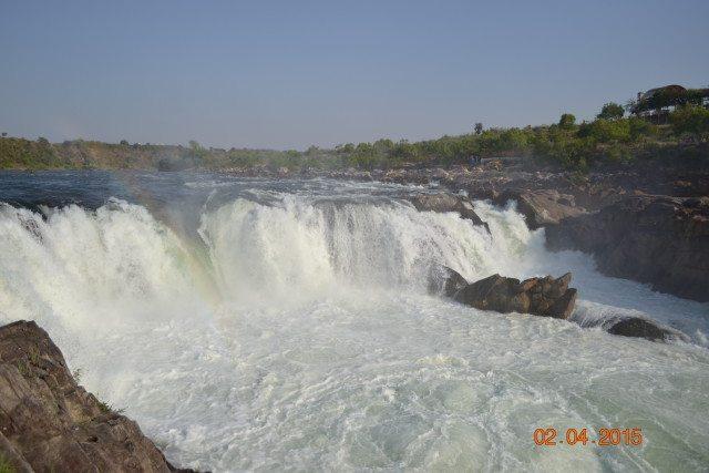 Dhuandhar Jal Prapat
