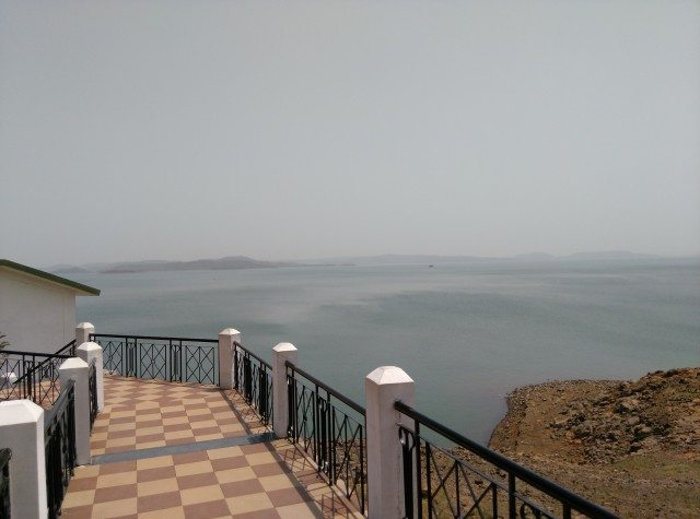 MPTDC Resort at Bargi