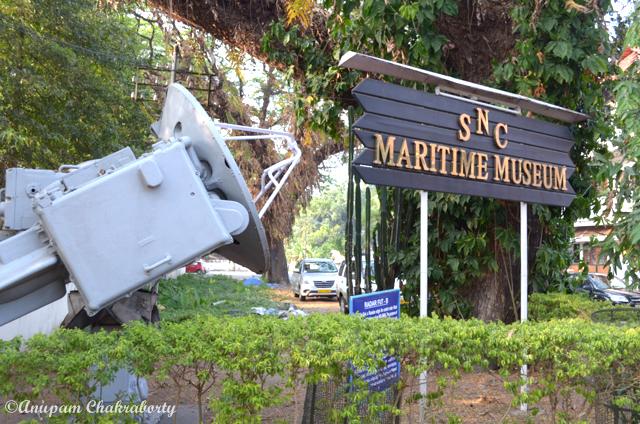 SNC Maritime Museum