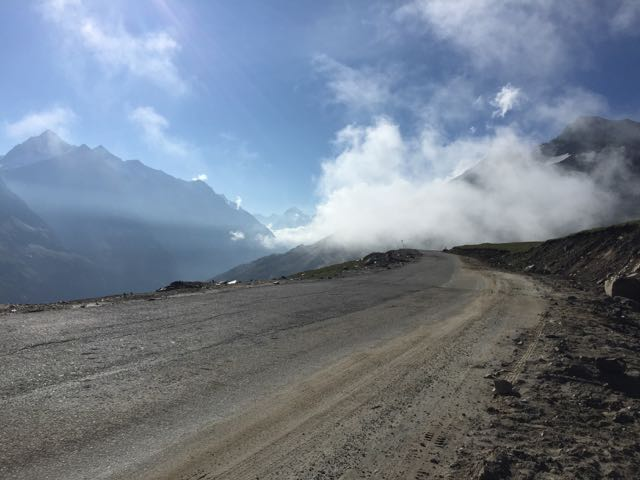 Better Pics of Rohtang