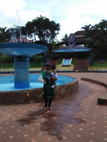 Manasa Park