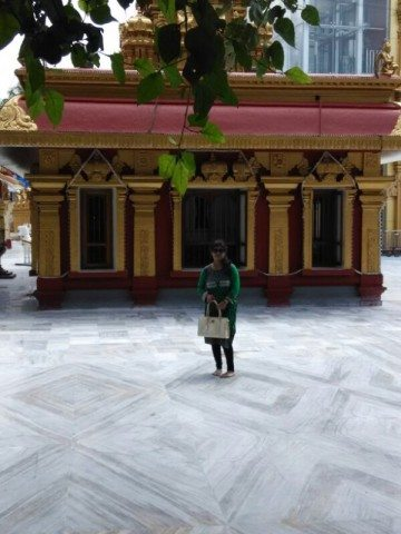 Kudroli Temple