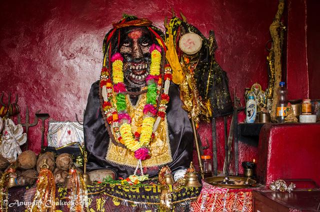 Bhairo Baba (Lord Bhairo)