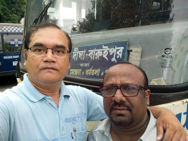 Kolkata - Digha