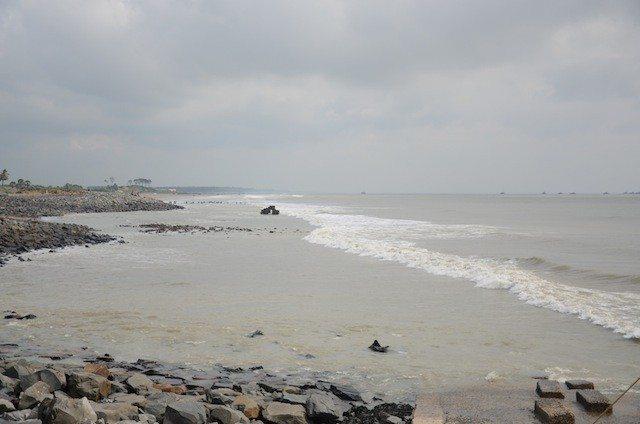 Old Digha sea beach