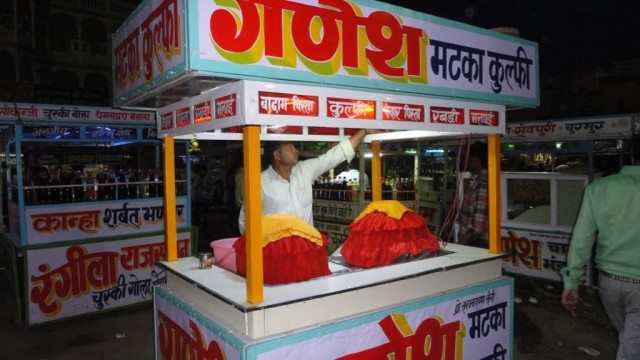 Cherishing Shekhawati Cuisine: Food Tour