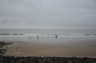 Digha Beach, WB