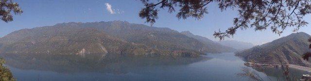 टिहरी झील