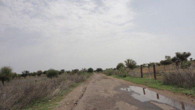 Towards Mahansar