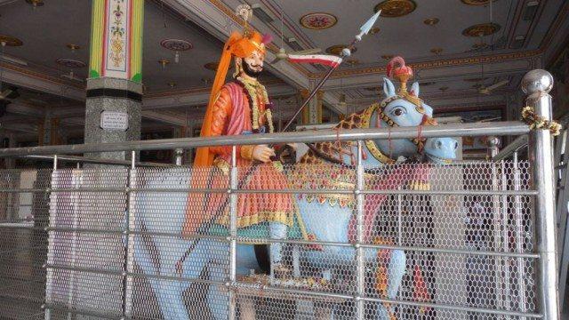 King Ram Dev (Singh)