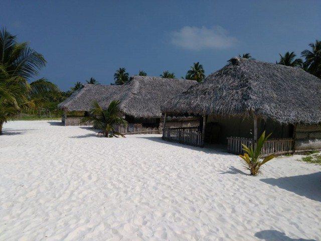 Thinakara Island