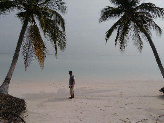 Thinakara hidden Beaches