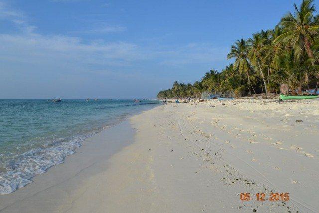 Agatti Beach 2