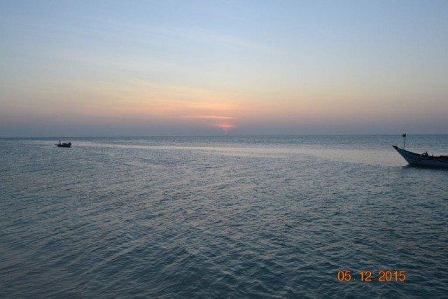 Agatti Sunset