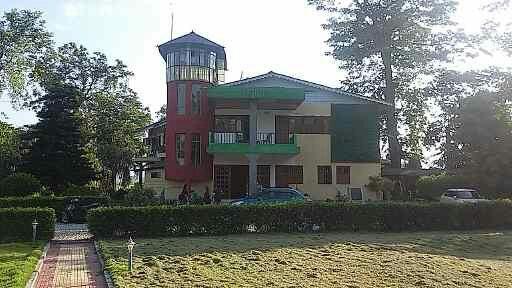 Resort Banani at Murti