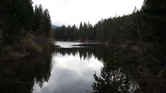 Lake Sisikyo