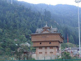 Bhimkali Temple